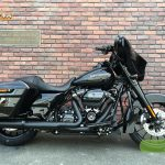 """<font style=""""font-size:90%;"""">2019年 FLHXS Street Glide Special<br><font style=""""font-size:50%;"""">車両本体価格:</font>264.4<font style=""""font-size:50%;"""">万円</font> / <font style=""""font-size:50%;"""">走行距離:</font>4,487<font style=""""font-size:50%;"""">km</font></font><font style=""""color:red;font-size:80%;"""">sold out</font>"""