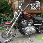 "<font style=""font-size:90%;"">2013年 XL1200V Sportster Seventy-Two(72)<br><font style=""font-size:50%;"">車両本体価格:</font>99<font style=""font-size:50%;"">万円</font> / <font style=""font-size:50%;"">走行距離:</font>12,016<font style=""font-size:50%;"">km</font></font><font style=""color:red;font-size:80%;"">sold out</font>"