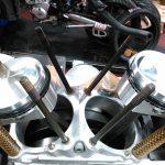 XL1200S:エンジンオーバーホール