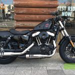 "<font style=""font-size:90%;"">2019年 XL1200X Forty-Eight<br><font style=""font-size:50%;"">車両本体価格:</font>125<font style=""font-size:50%;"">万円</font> / <font style=""font-size:50%;"">走行距離:</font>526<font style=""font-size:50%;"">km</font></font>"