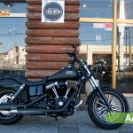 """<font style=""""font-size:90%;"""">2016年 FXDBC Street Bob Special<br><font style=""""font-size:50%;"""">車両本体価格:</font>129<font style=""""font-size:50%;"""">万円</font> / <font style=""""font-size:50%;"""">走行距離:</font>5,042<font style=""""font-size:50%;"""">km</font></font><font style=""""color:red;font-size:80%;"""">sold out</font>"""