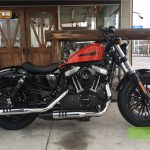 "<font style=""font-size:90%;"">2020年 XL1200X Forty-Eight<br><font style=""font-size:50%;"">車両本体価格:</font>125<font style=""font-size:50%;"">万円</font> / <font style=""font-size:50%;"">走行距離:</font>526<font style=""font-size:50%;"">km</font></font>"