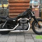 """<font style=""""font-size:90%;"""">2009年 XL1200N Sportster Nightster <br><font style=""""font-size:50%;"""">車両本体価格:</font>59<font style=""""font-size:50%;"""">万円</font> / <font style=""""font-size:50%;"""">走行距離:</font>14,541<font style=""""font-size:50%;"""">km</font></font><font style=""""color:red;font-size:80%;"""">sold out</font>"""