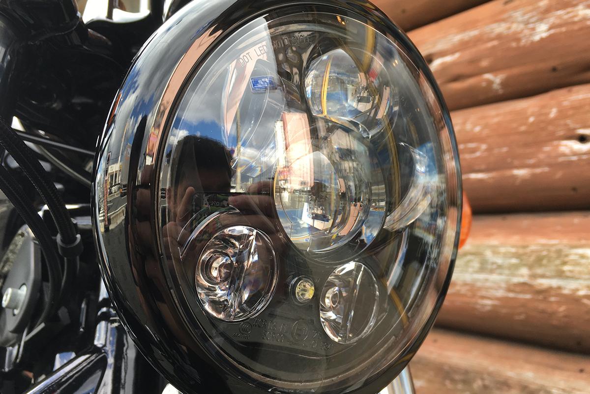 48 LED