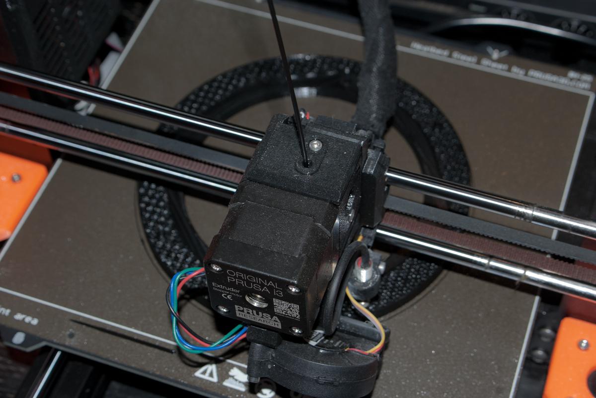 ハーレー ロアフェアリングスピーカーアダプター製作