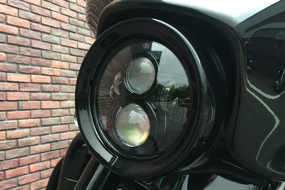 FLHX LEDライト