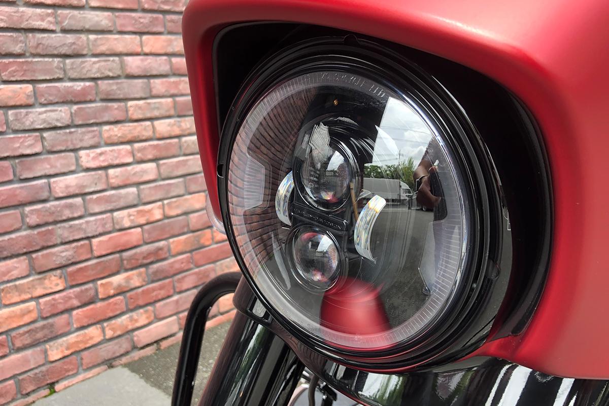 FLHXS LEDライト