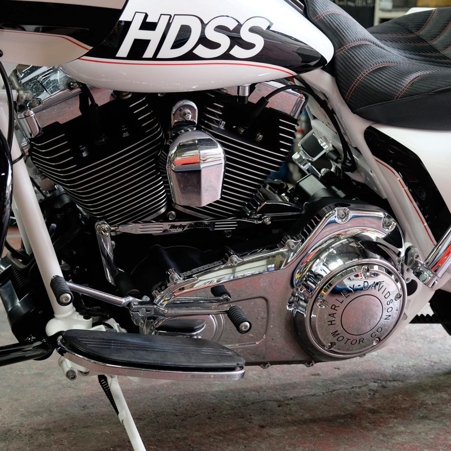 ホッグ ロードグライドスペシャル HDSS