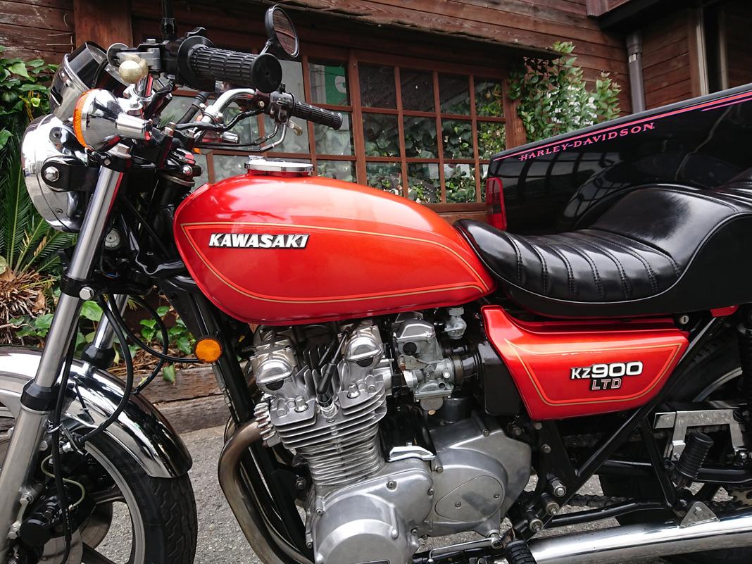 KZ900ltd