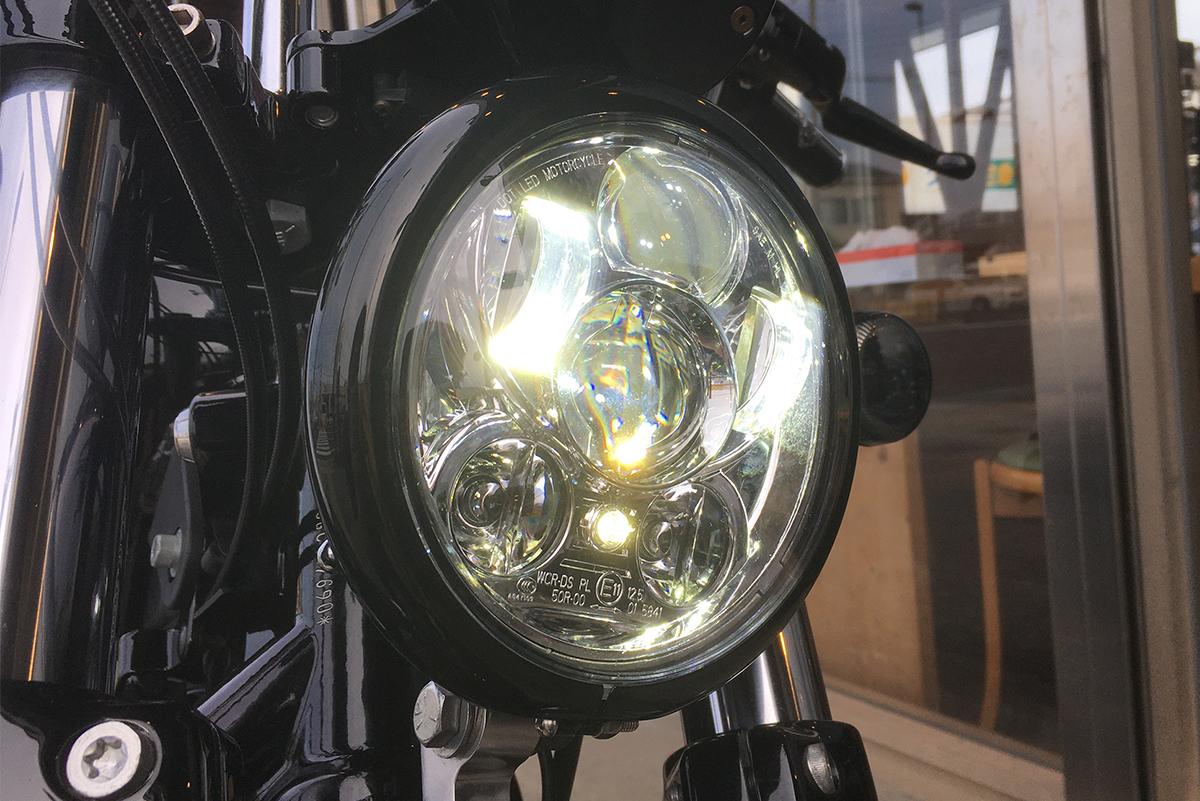 XL1200X LED